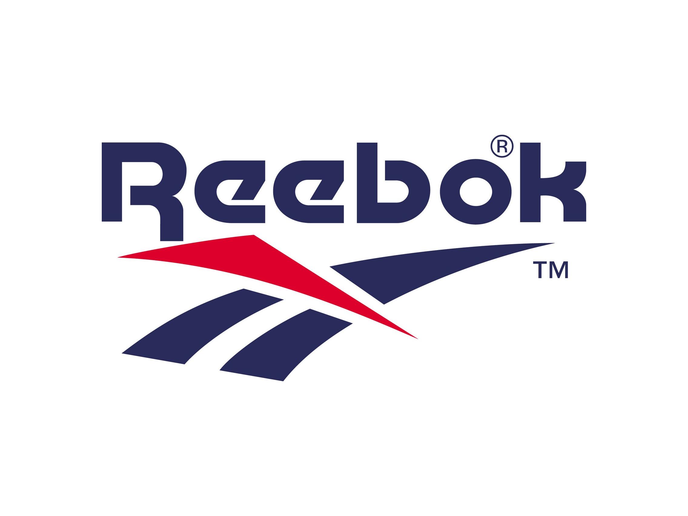 top reebok logo images