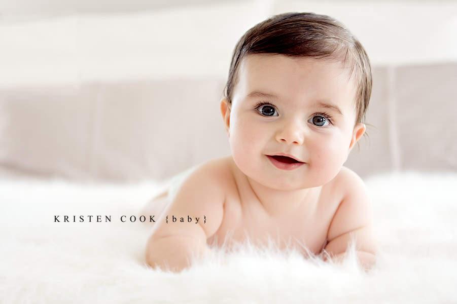 smiling face cute baby photos