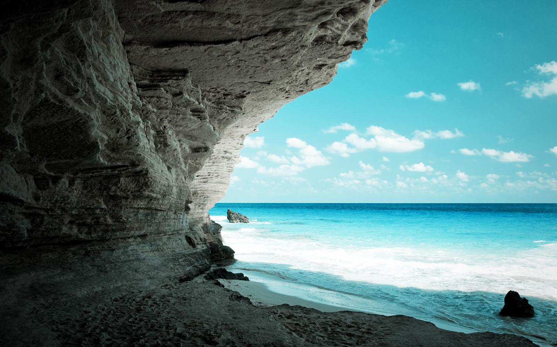 beach cool high definition wallpaper