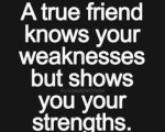 a true friend best sayings
