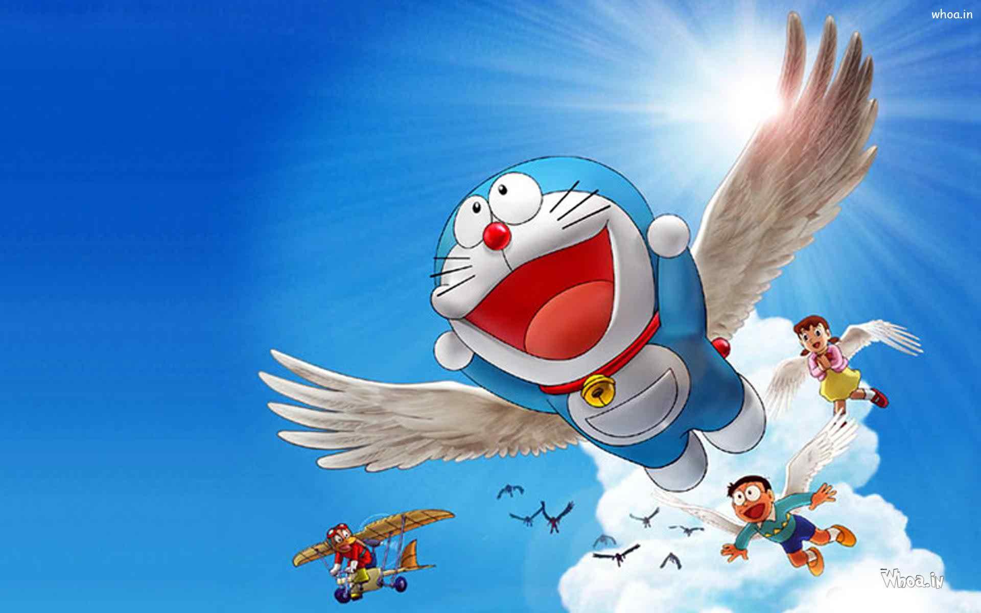 Doraemon Wallpapers, Cartoon Hd Doraemon Wallpapers, #22917