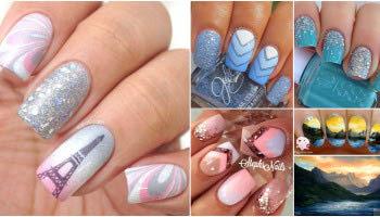 best hd simple nail designs