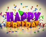animated 3d happy birthday sayings