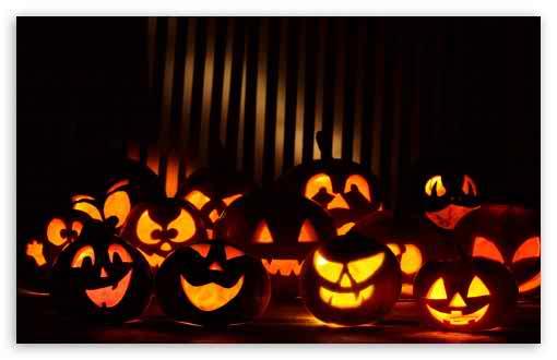 3d halloween pictures