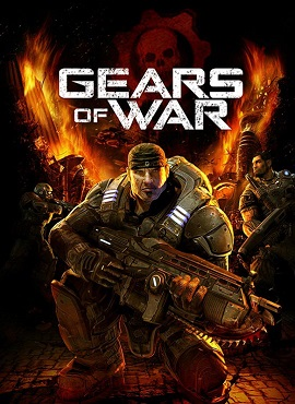game gears of war image