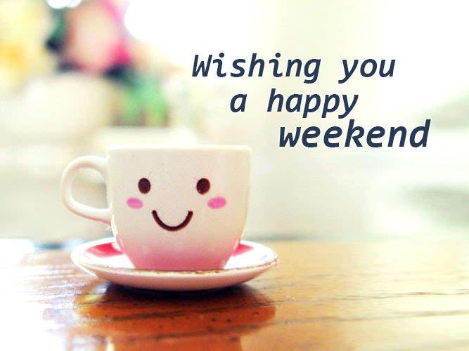 super 3d happy weekend image