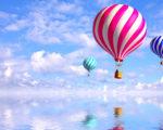 colorful balloons wonderful image