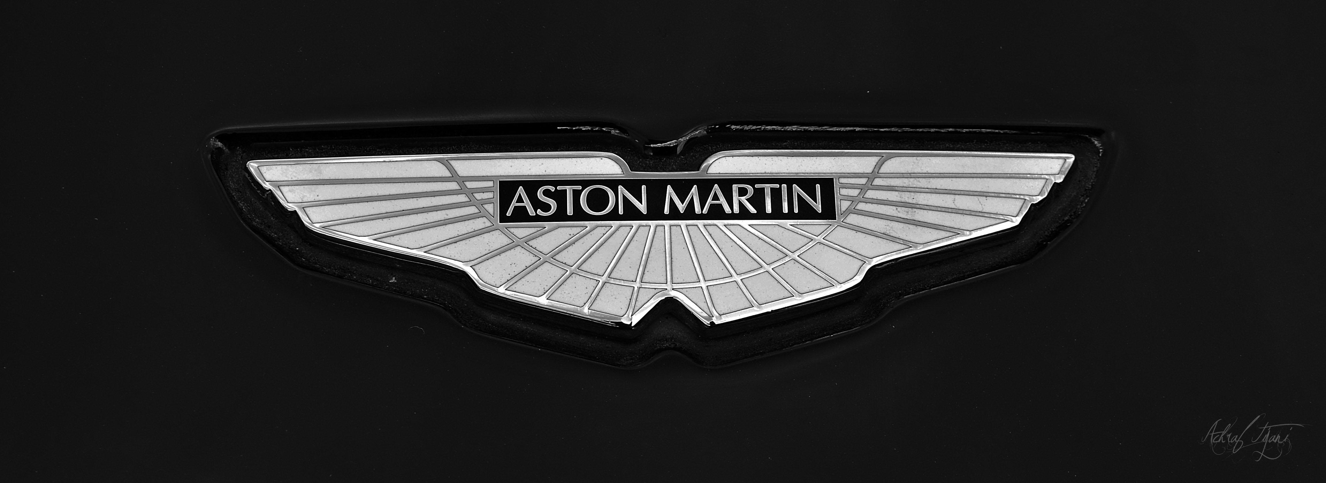 stunning hd aston martin image
