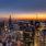 wonderful hd skyline photo