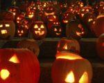 history of halloween image