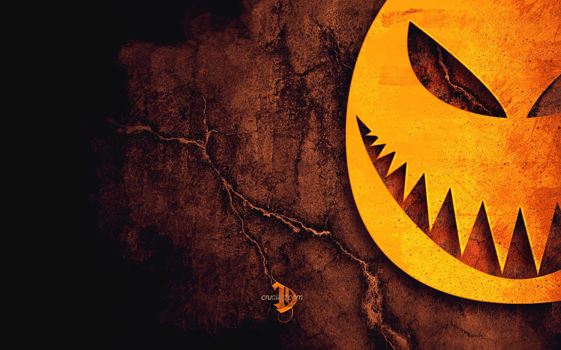 yellow halloween image