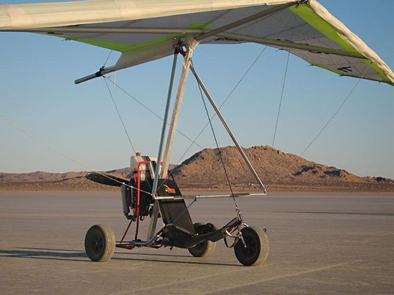 trike buggy delta image