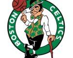 full top boston celtics logo
