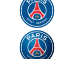 new paris saint germain seek logo