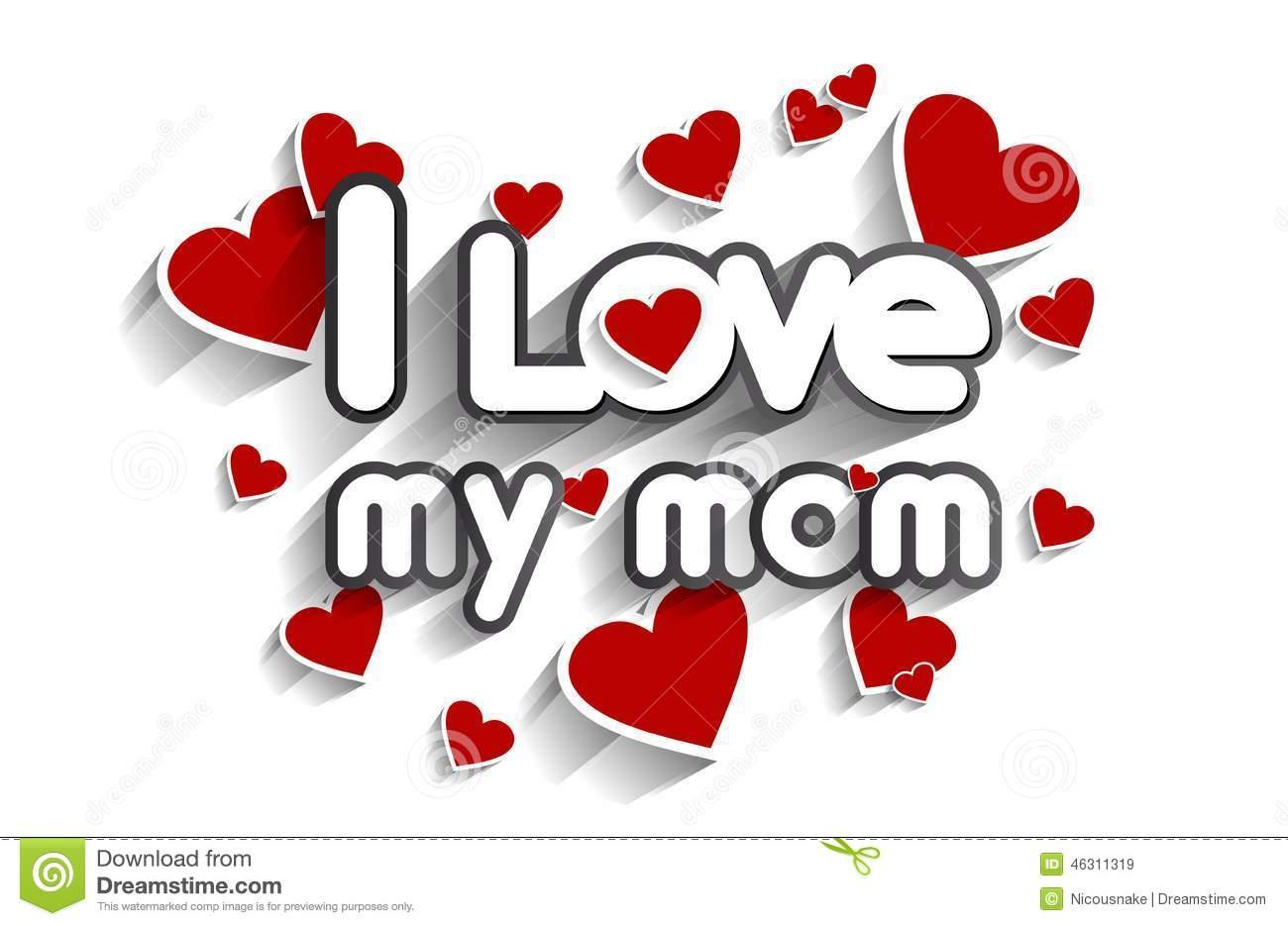 fantastic hd i love my mom
