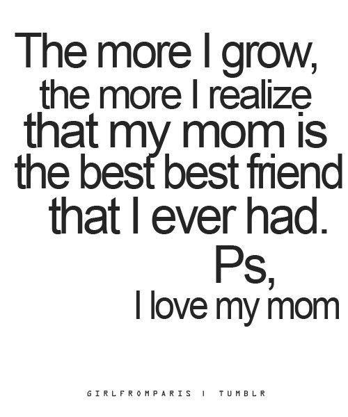 beautiful hd i love my mom