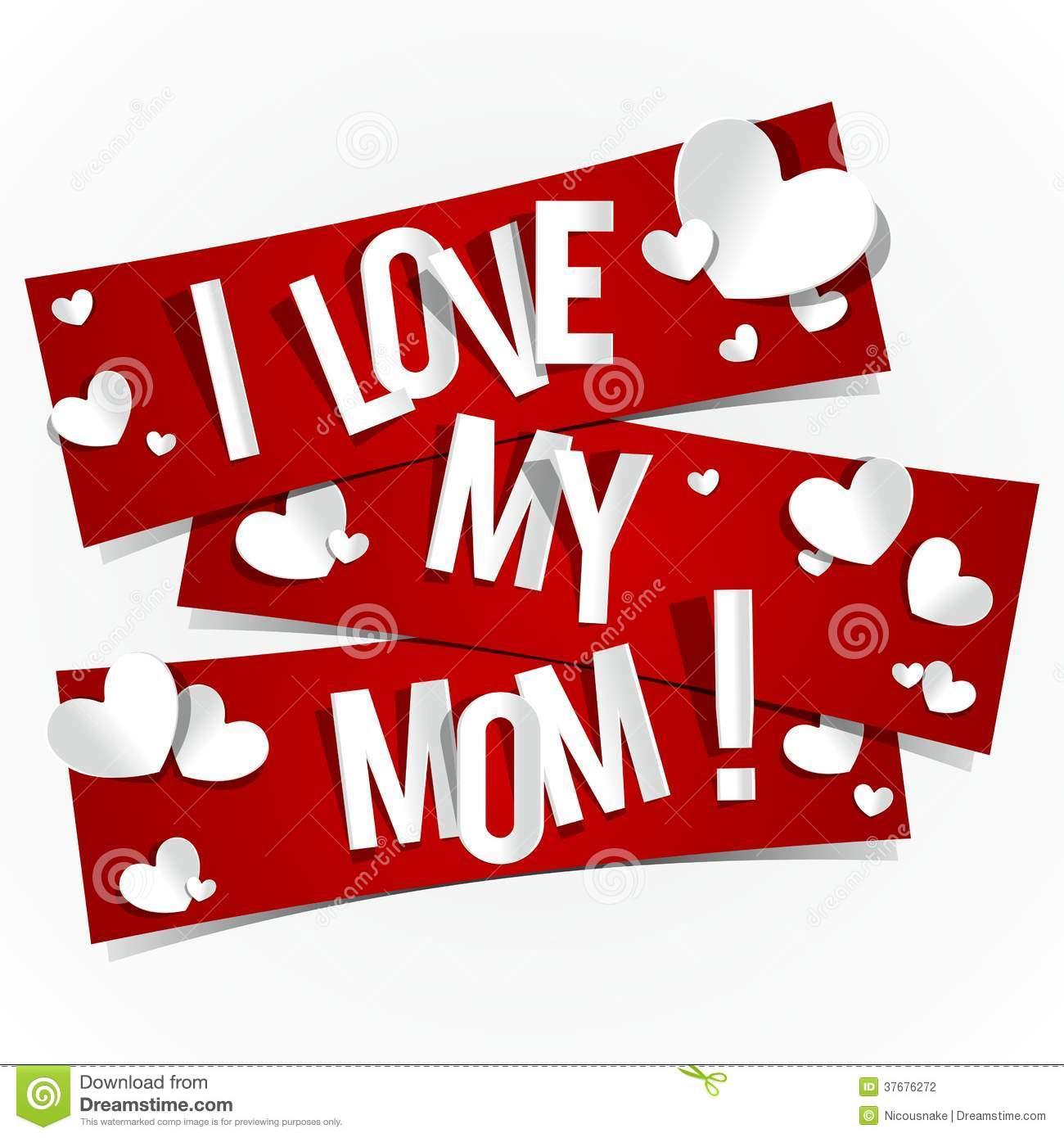 great hd i love my mom