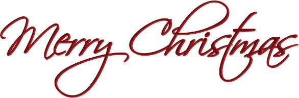 clip art christmas script red wallpaper