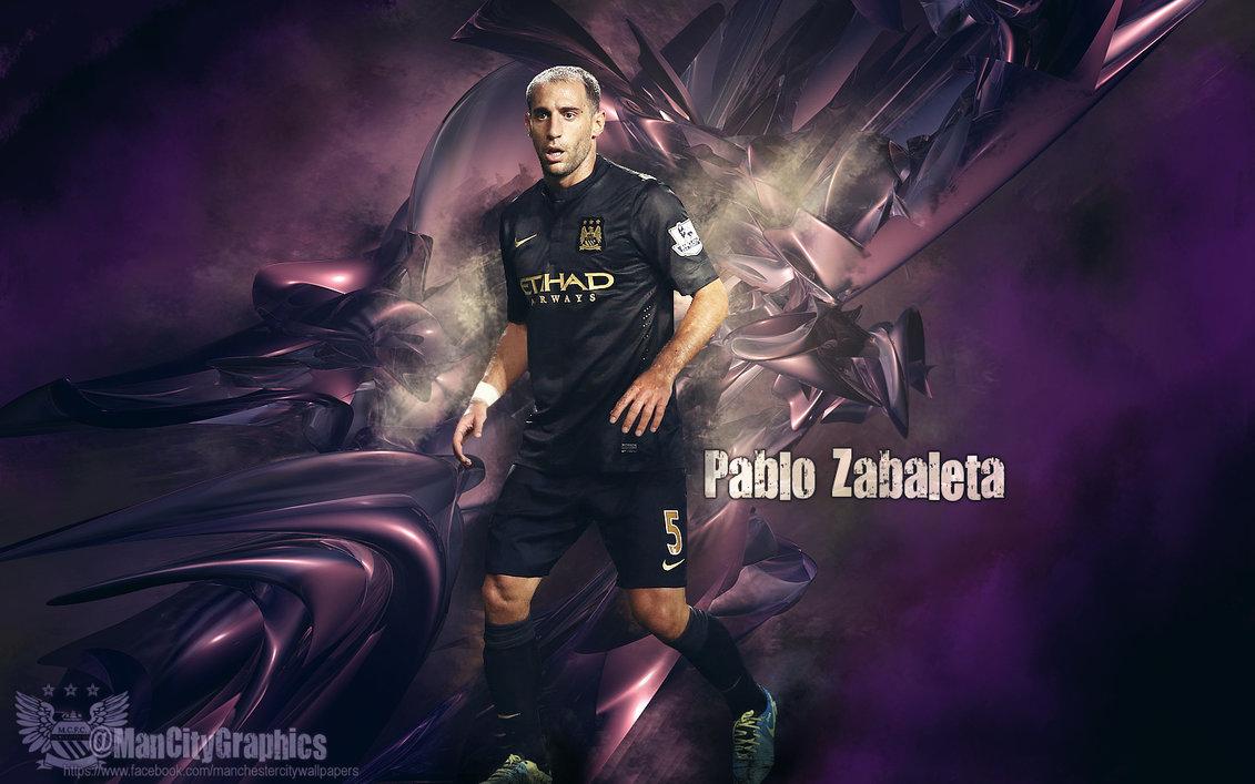 Pablo Zabaleta Wallpapers, Man City Zabaleta Image, #25163