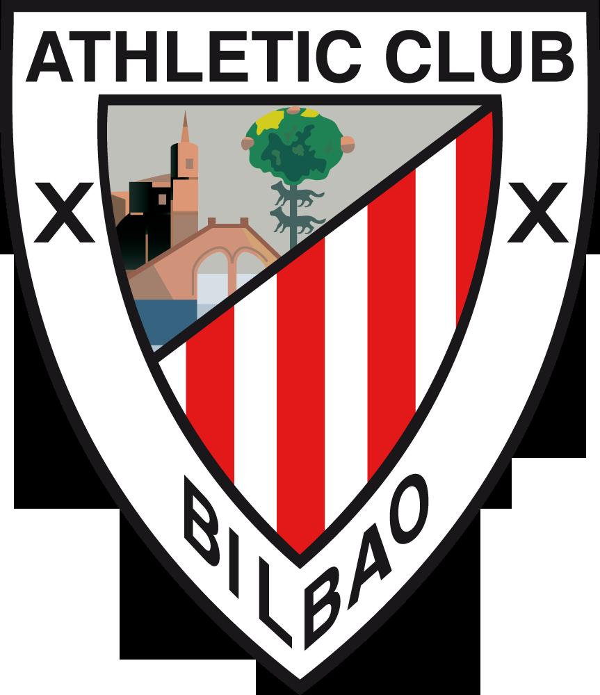 athletic bilbao FC logo
