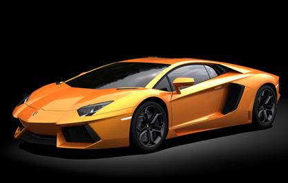 full hd exotic car image