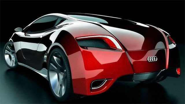 stunning hd car image