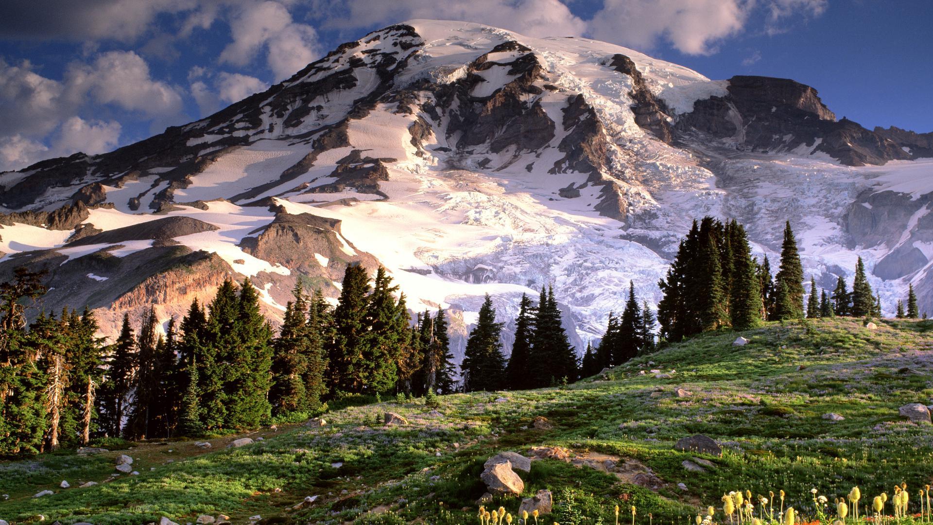 landscape hd mount image