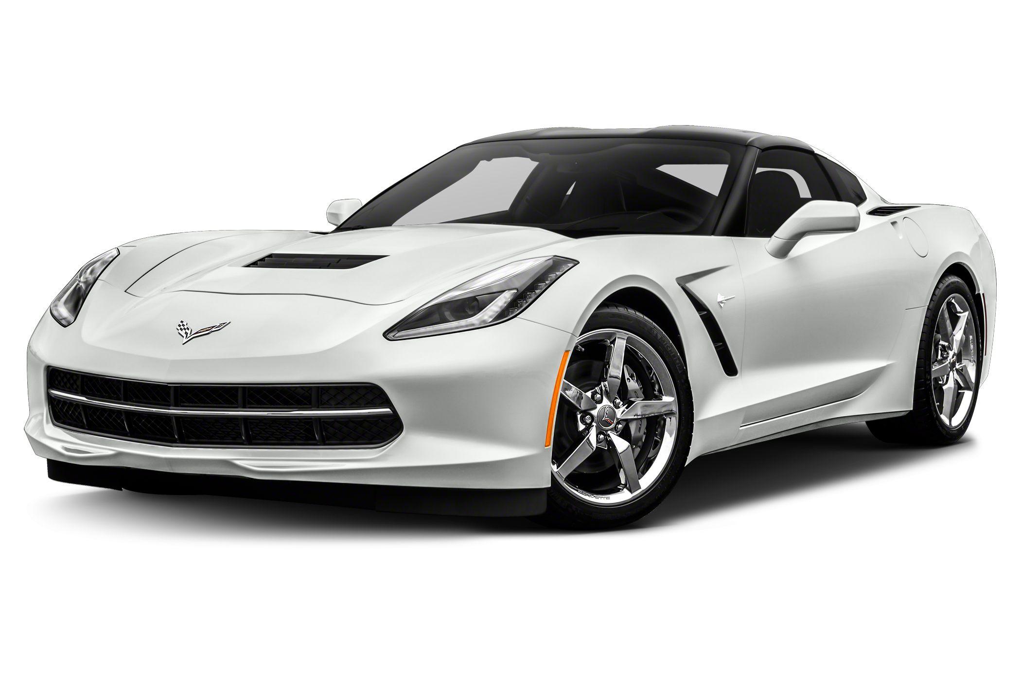 2017 corvette images