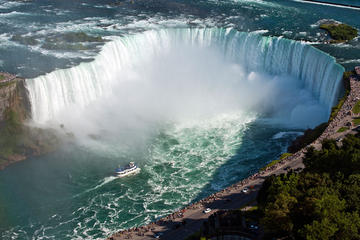 awesome niagara falls photos