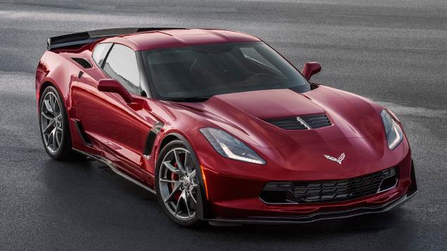 fantastic 2017 corvette car image