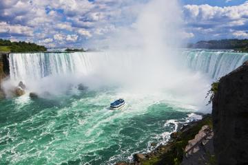 niagara falls canadian side tour