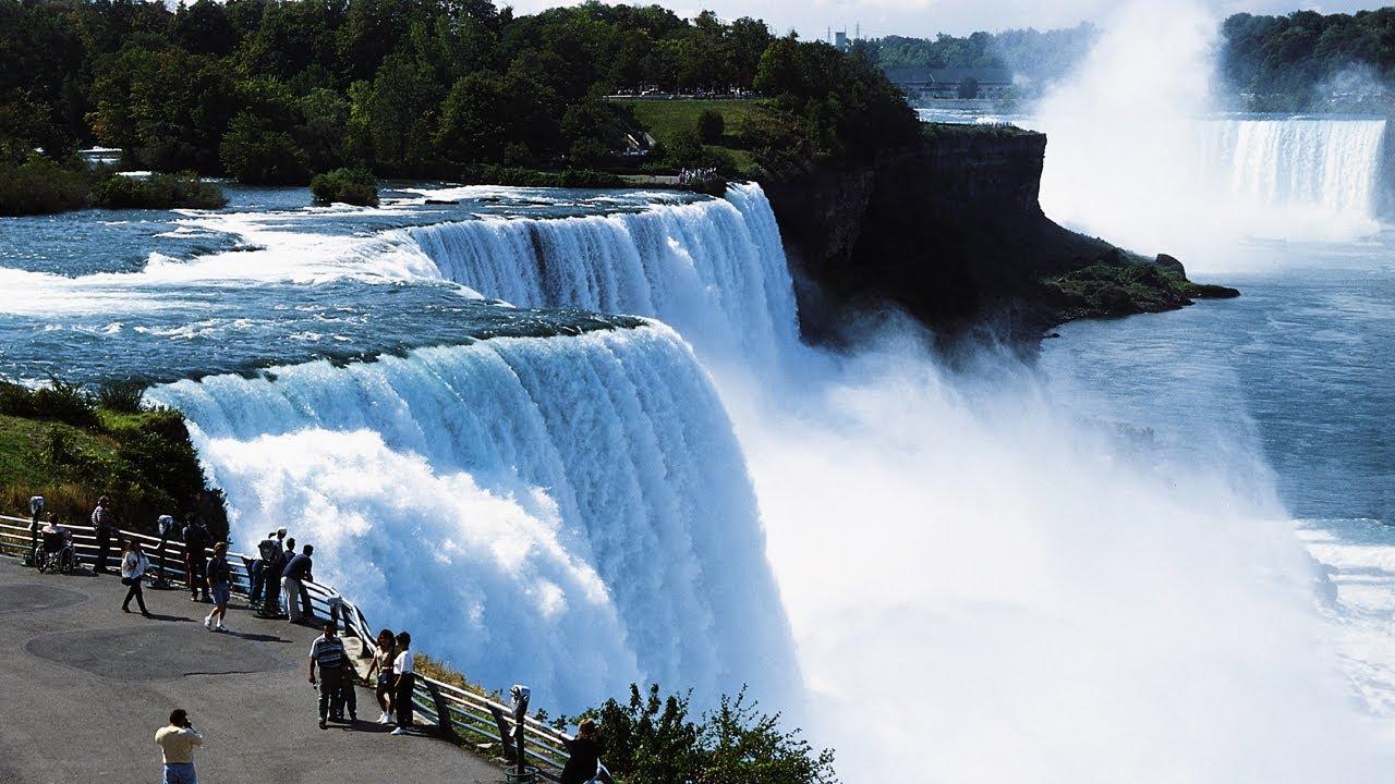 wonderful sea niagara falls image