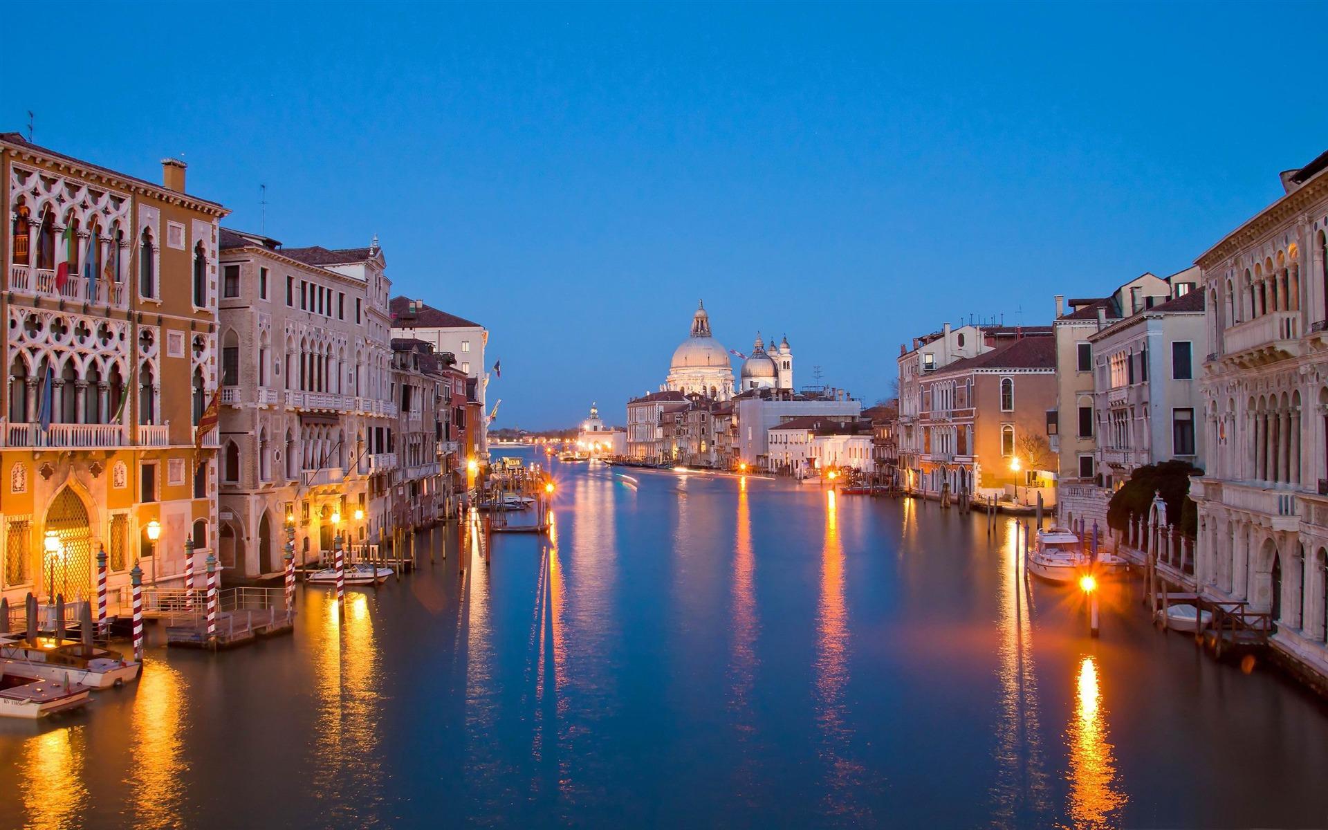 italy city venice image
