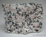granite large orthoclase
