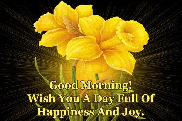 hd good morning image
