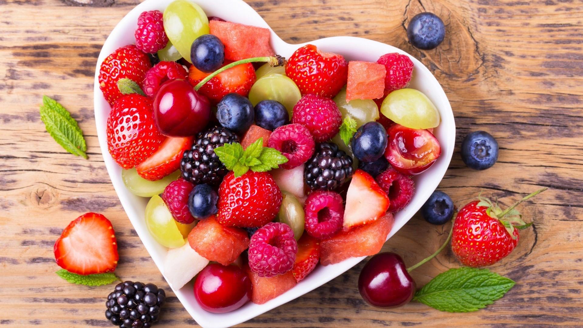 animated fruit photo
