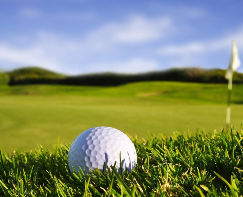 Golf Image Playing Boy Golf Image 26266