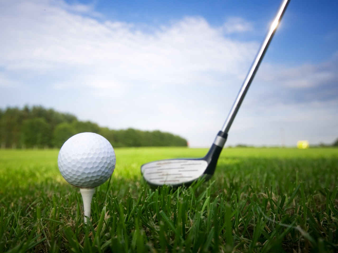 super hd golf image