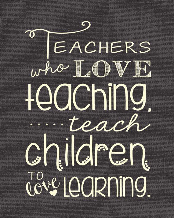 top hd teacher quote image