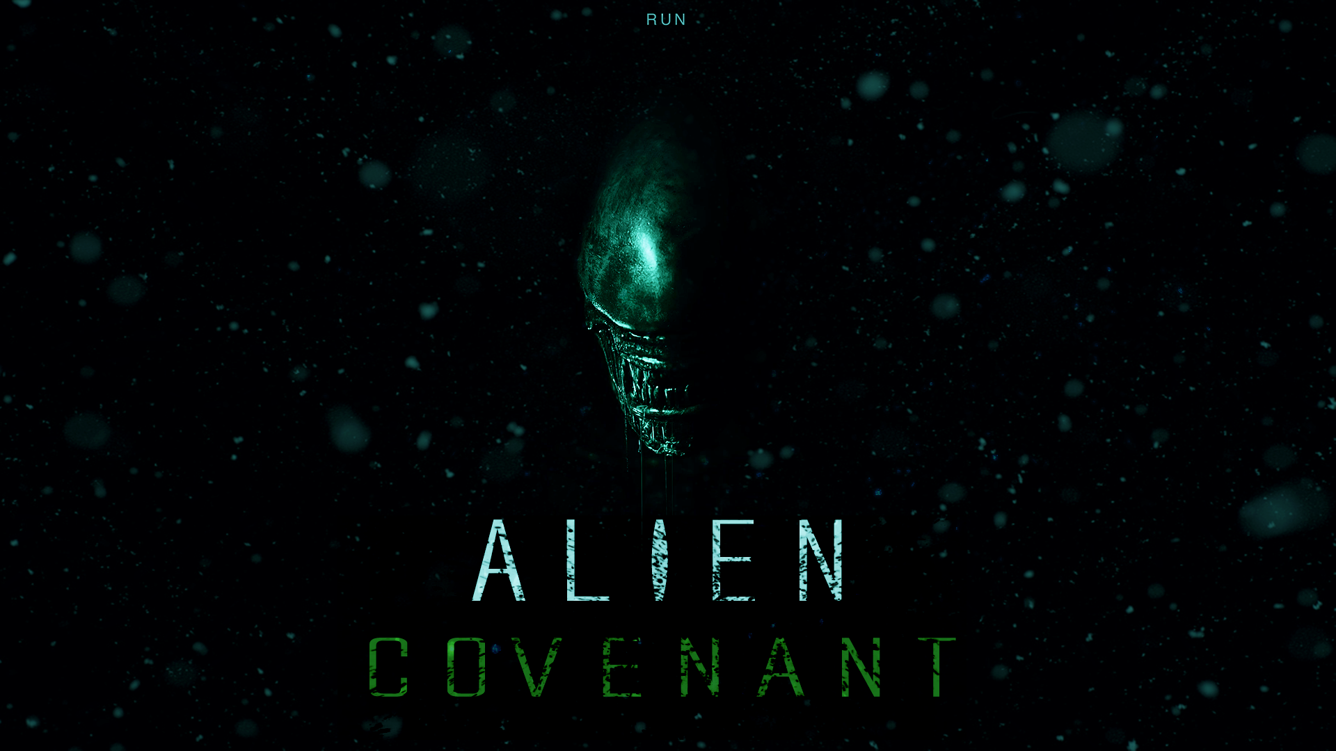 alien covenant game image