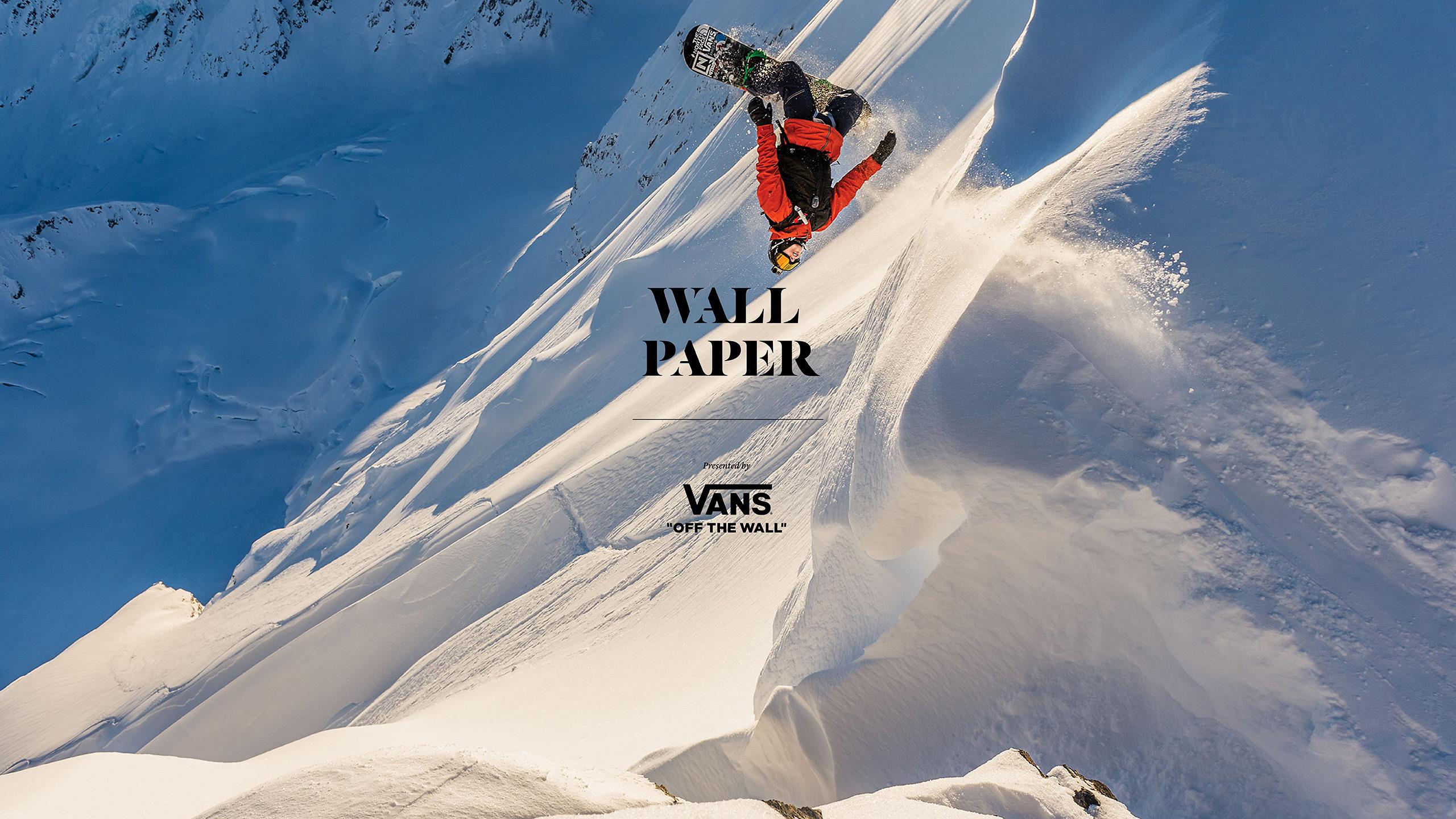 vector free hd snowboarding
