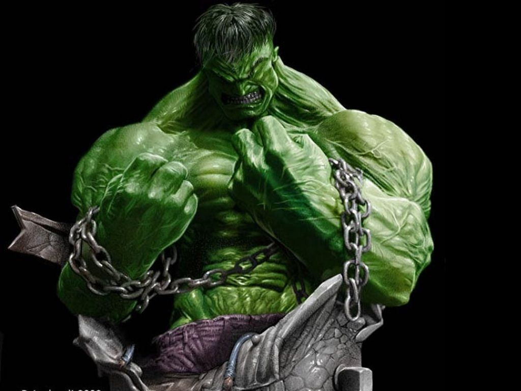 full hd hulk image