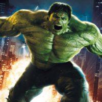 incredible hulk hd