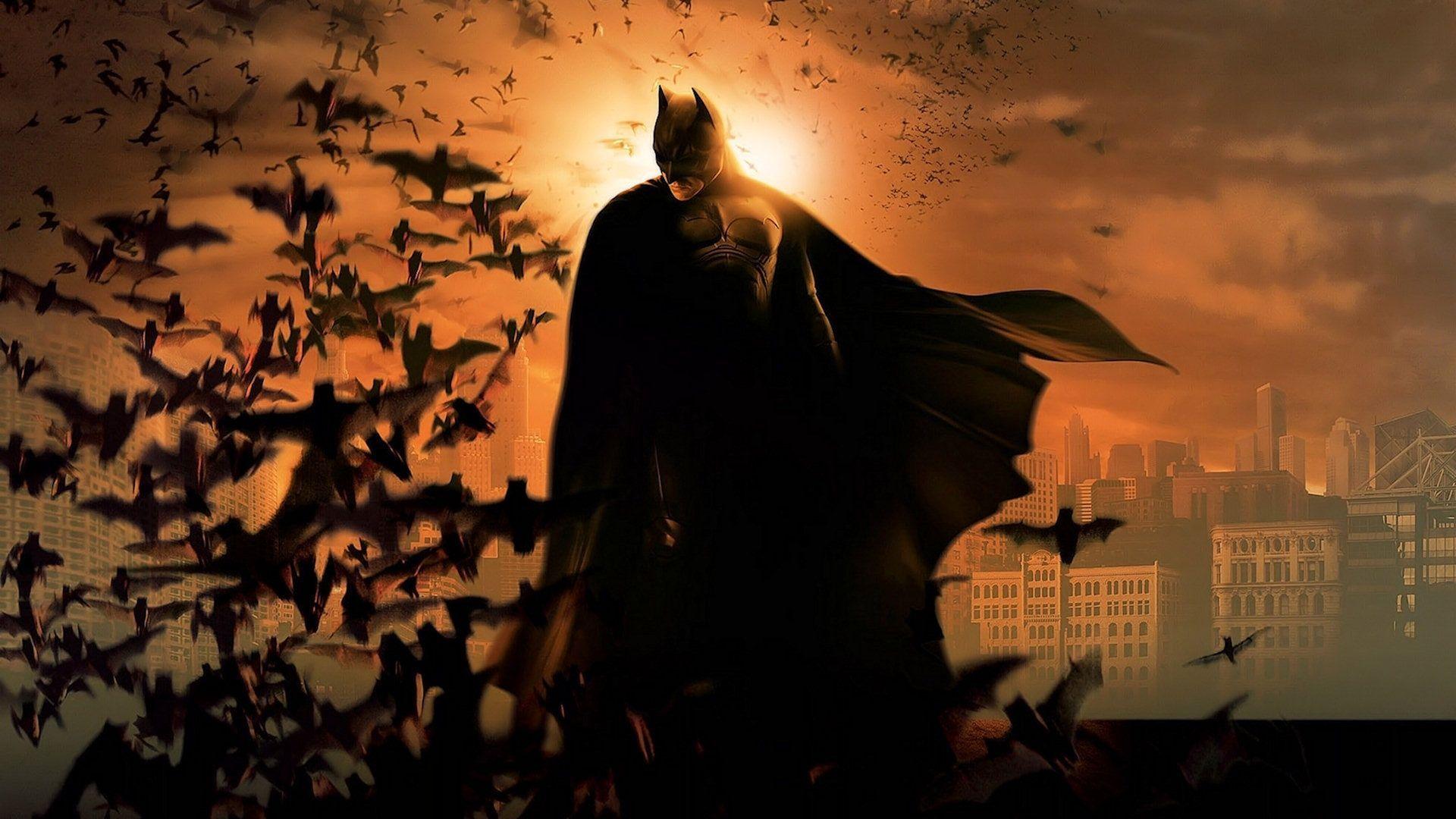 hd batman photo