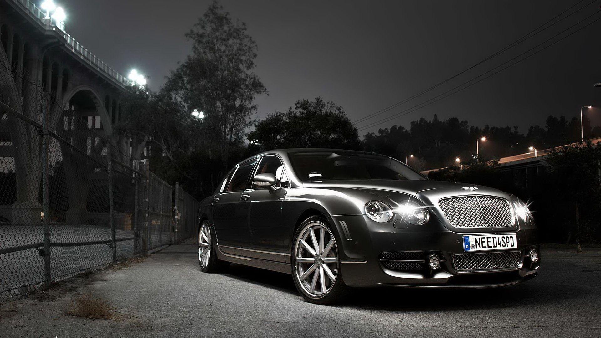 so nice black car image