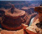 mountain canyon wallpaper