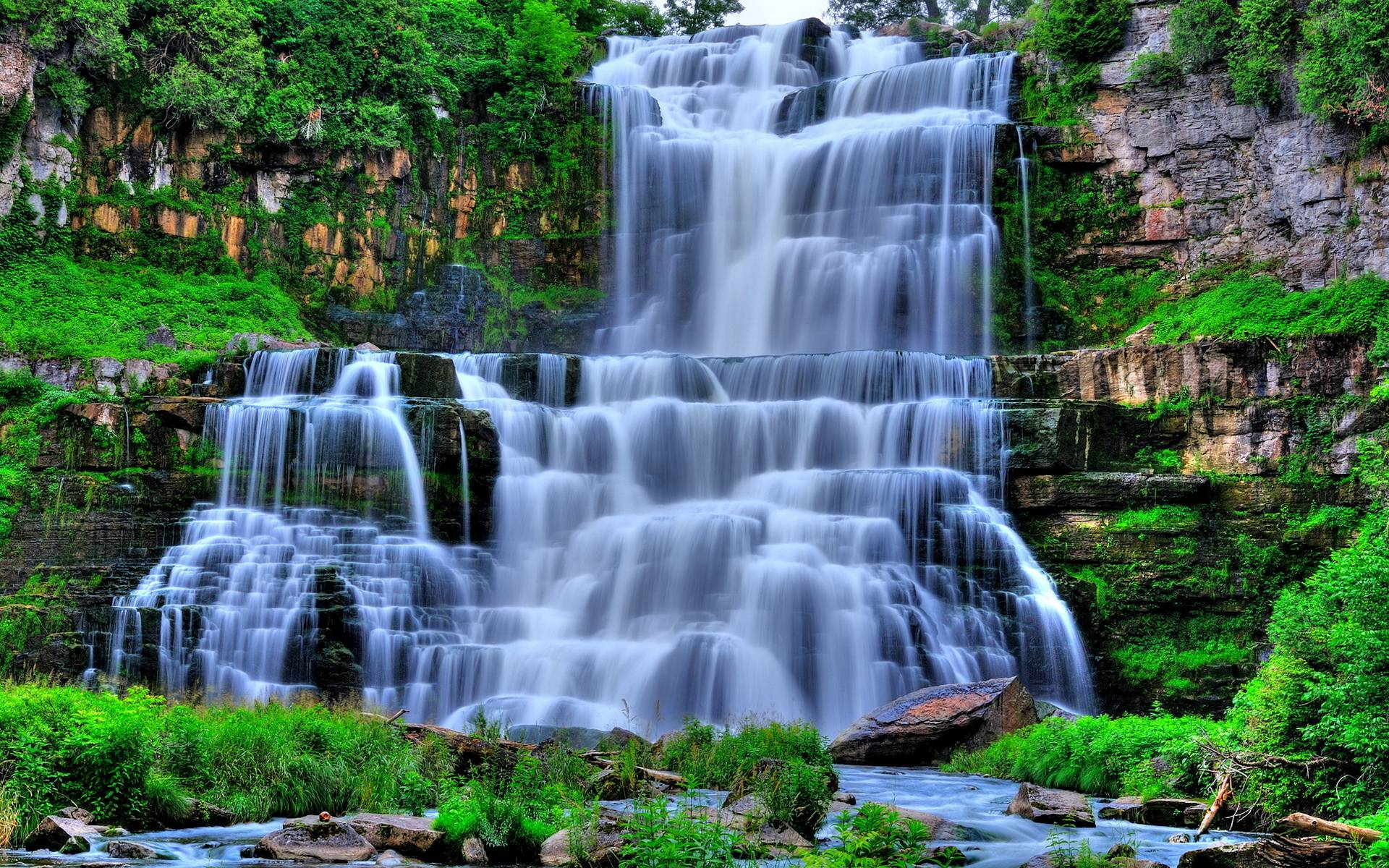 landscape nature image