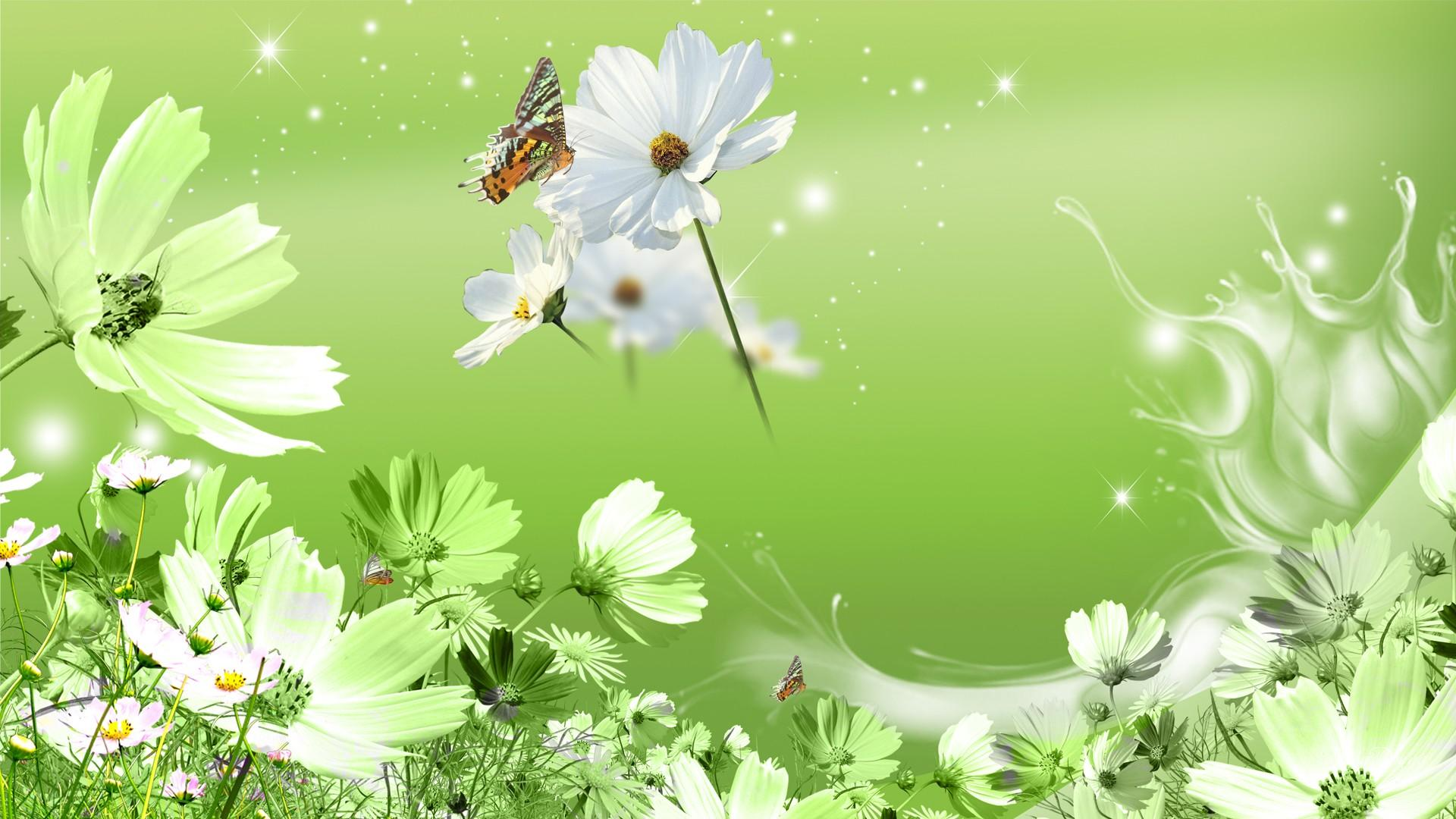 amazing natural flower image