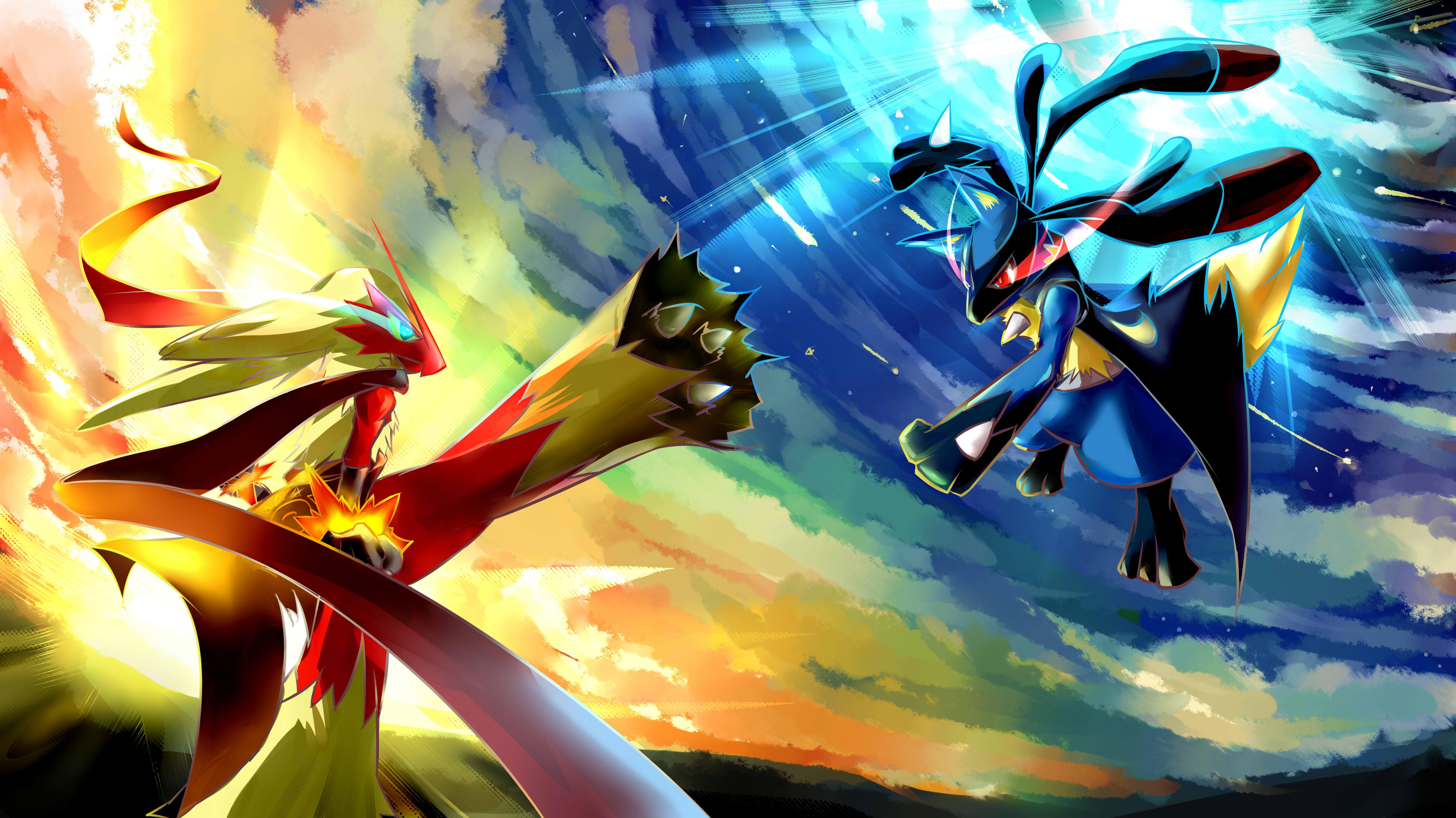 digital hd pokemon image