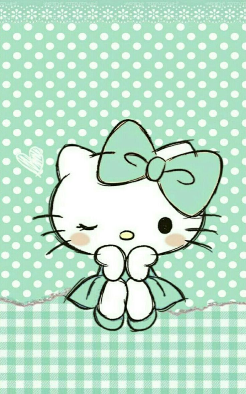 Hello Kitty Wallpapers Stunning Hd Hello Kitty Image 27300